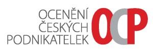 OCP_logo_text pod sebou