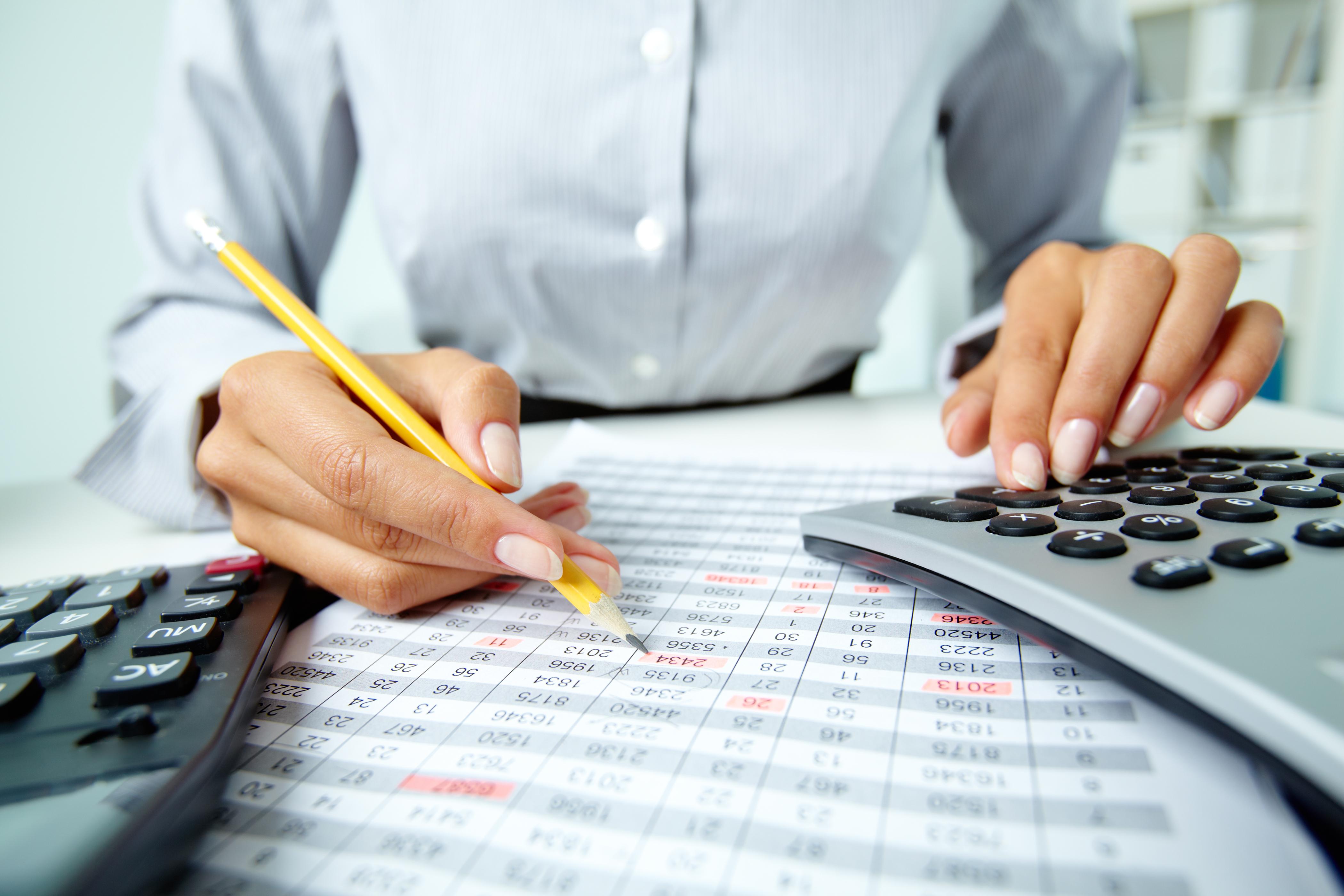 Zpět kjednoduchému účetnictví – zelená pro malé astřední firmy