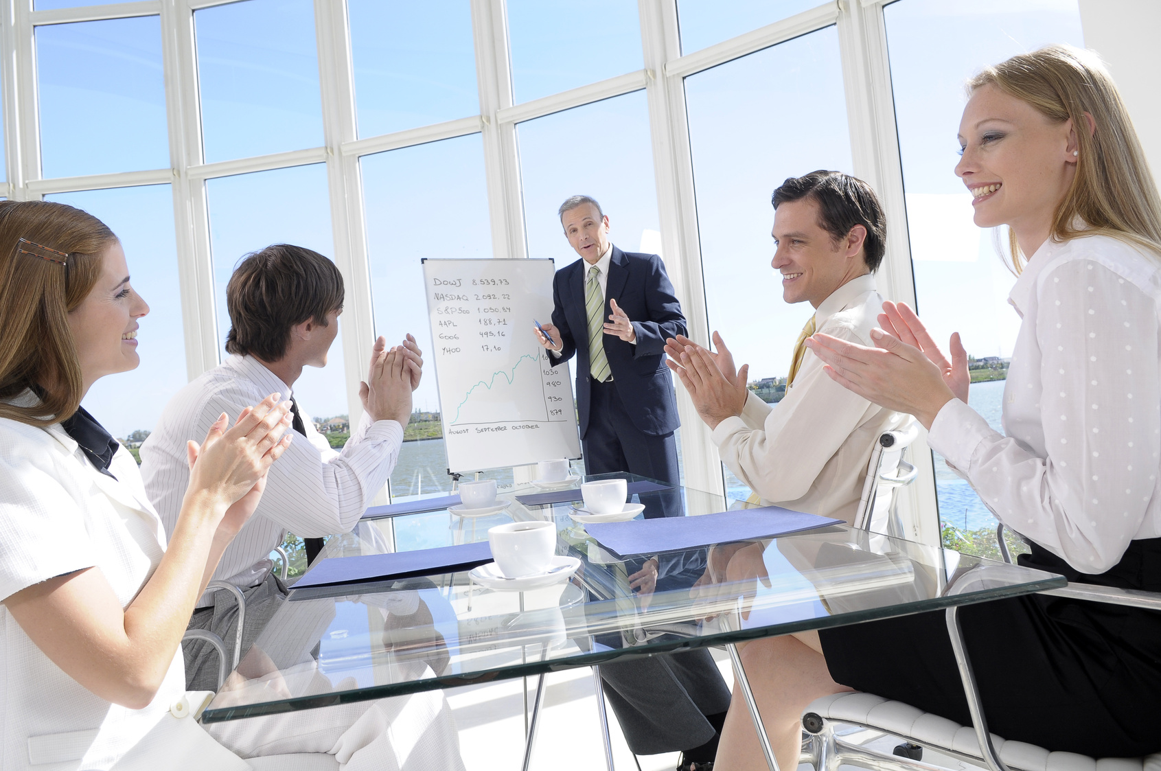 Jak zdokonalit své podnikání efektivně? Zvolte studium MBA!