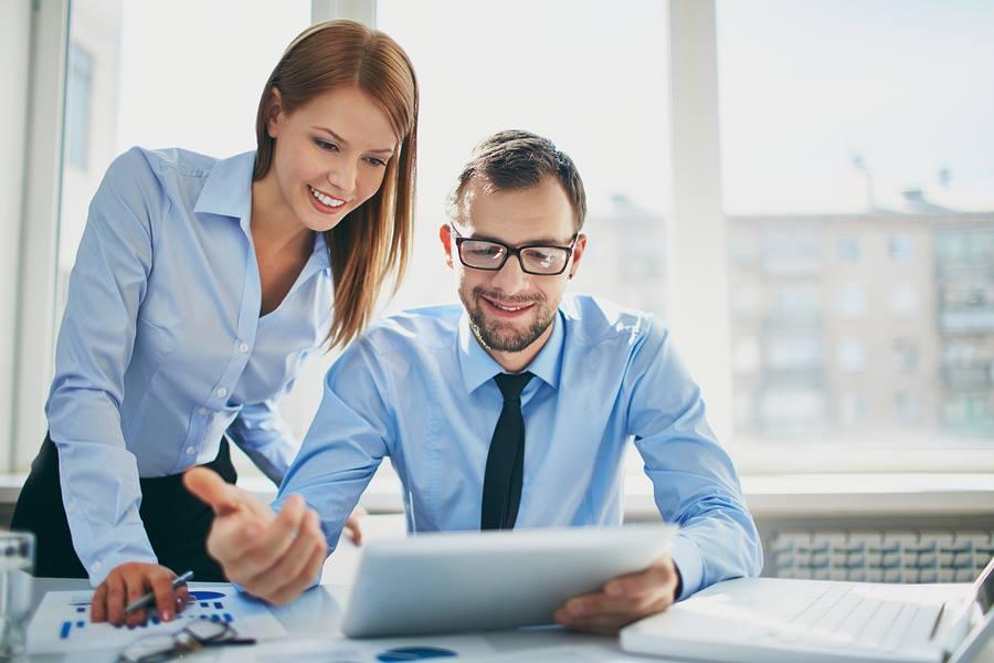 Ženy ve vedoucích pozicích jsou ochotné na rozdíl od mužů hradit svým zaměstnancům celé MBA studium