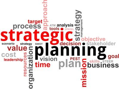 Plánování jako základ úspěchu podnikání