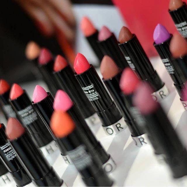 Krása barev