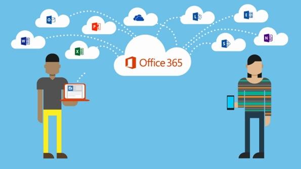 7 výhod, které přinesou Office 365 pro Vaši malou astřední firmu