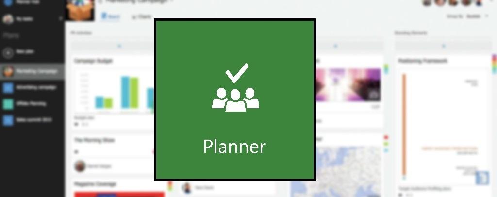 Jak efektivně řídit projekty sOffice 365 Planner