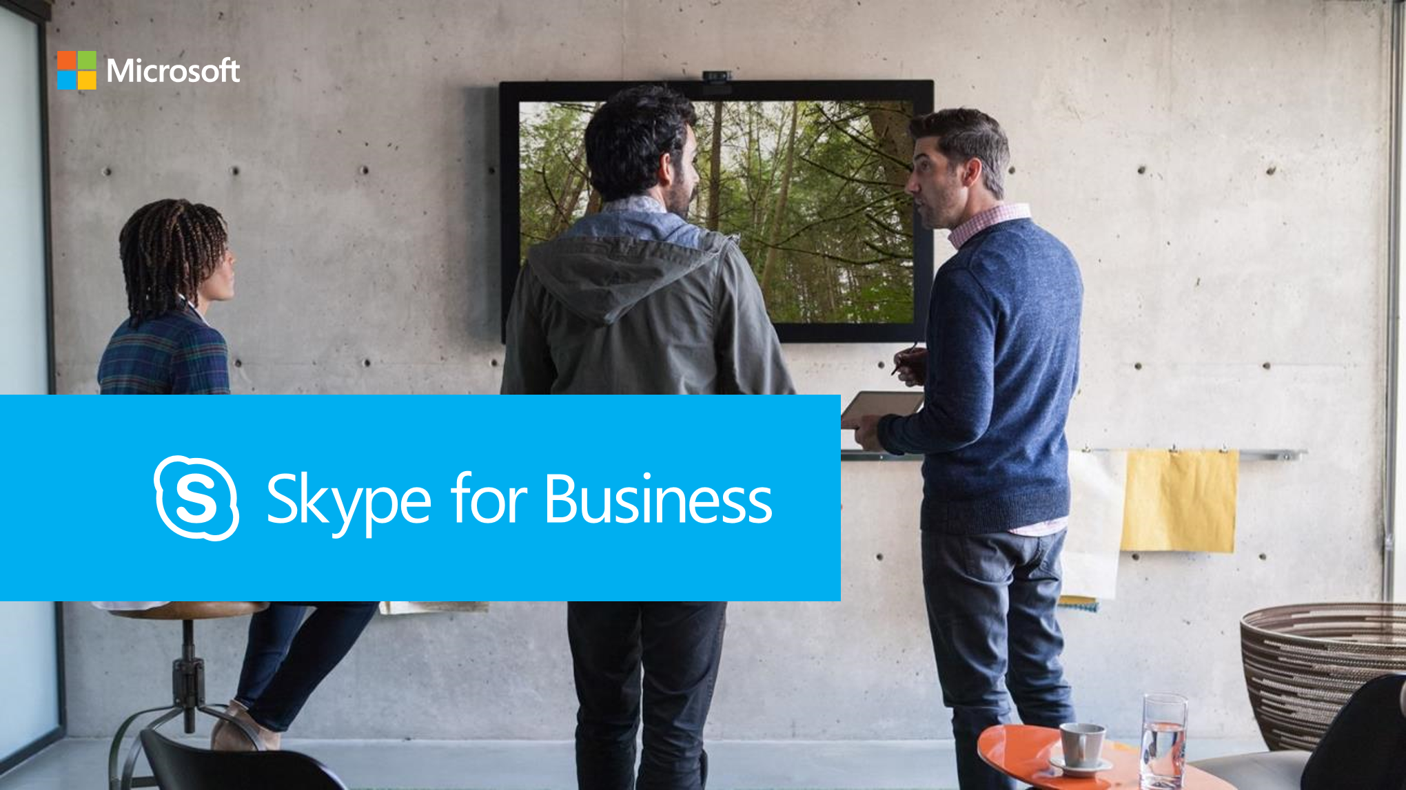Skype pro firmy – včem se liší od toho klasického?