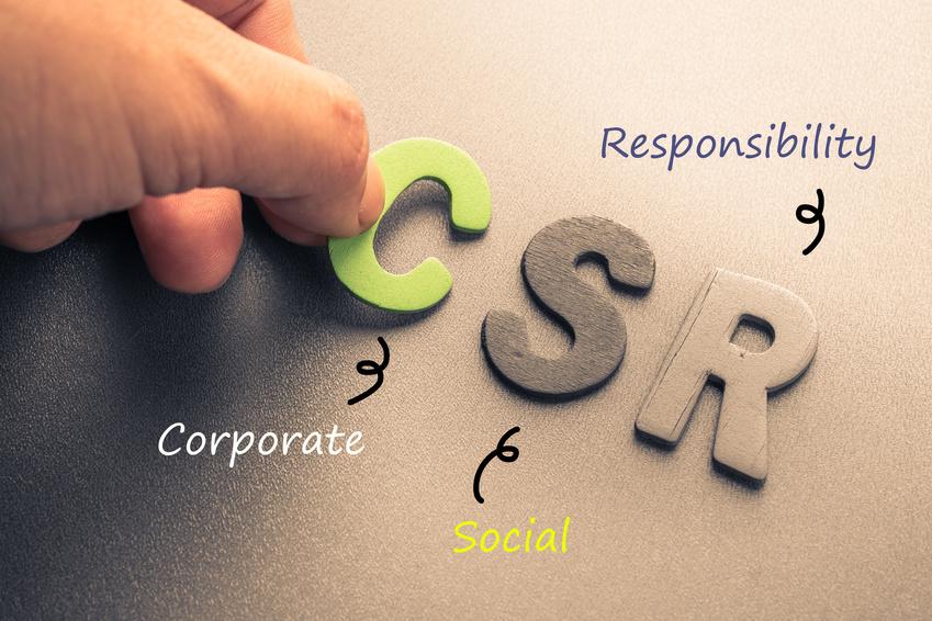 Společenská odpovědnost firem je současný trend