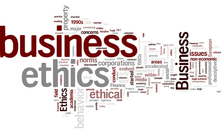 Kde se nachází linie mezi (ne)etickým chováním manažera?