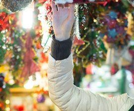 3 adventní trhy, které byste letos měli navštívit