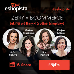 Eshopista: Ženy v e-commerce