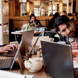 Zlepšete Vaši vnitrofiremní komunikaci se službou MS Teams