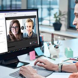 Microsoft Stream Vám pomůže jednoduše vytvářet asdílet vnitrofiremní videa