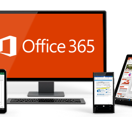 Nové aplikace v Office 365 – Connections, Listings a Invoicing