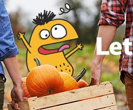 Podzim se hlásí oslovo – posilte svou imunitu těmito potravinami