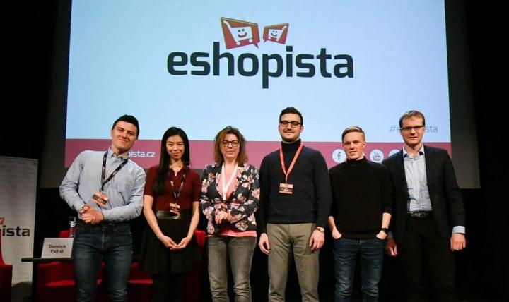 Eshopista - Mládí v e-commerce