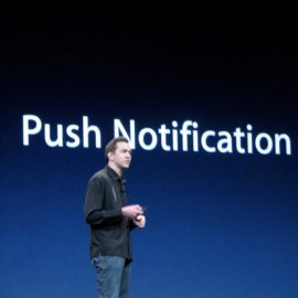 Push notifikace pro experty: Jak je maximálně využít?
