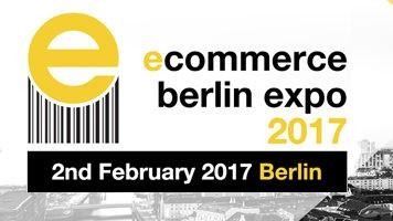 Reportáž: E-commerce Berlin EXPO – Amazon vládne, inspirací jsou aerolinky